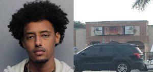 Arrestan a un hombre de Miami Gardens acusado de disparar fatalmente a otro hombre afuera de un club de striptease