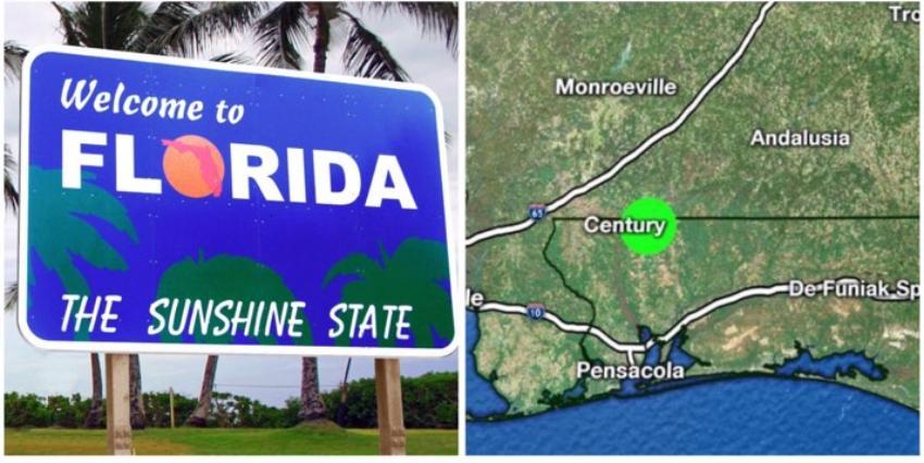 Tembló la tierra en Florida, se registró un pequeño y raro sismo de magnitud 2.6