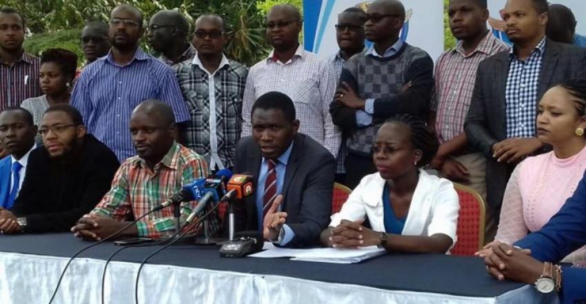 Médicos kenianos piden poner fin al programa de estudios en Cuba, tras el suicidio de un joven africano en la Isla