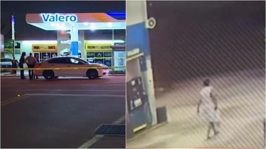 Policía busca a conductor que atropelló a una anciana en el suroeste de Miami, dejándola sin vida