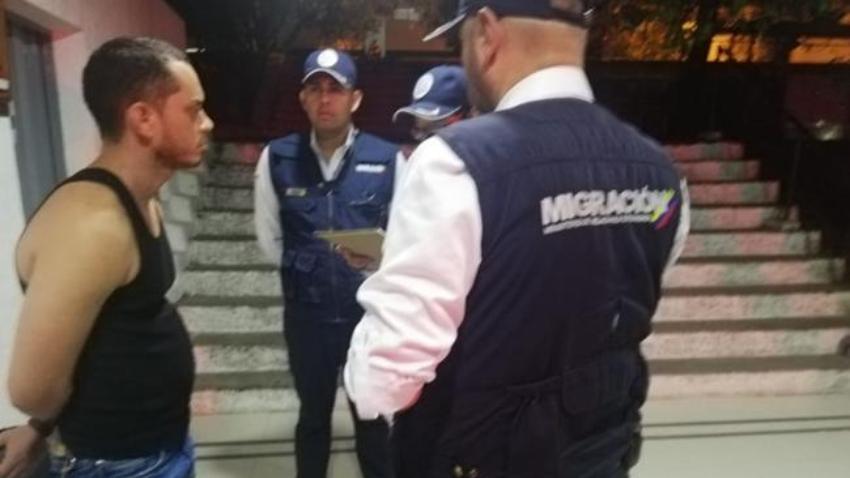 Colombia expulsa a un agente del G-2 cubano que estaba espiando una base aérea