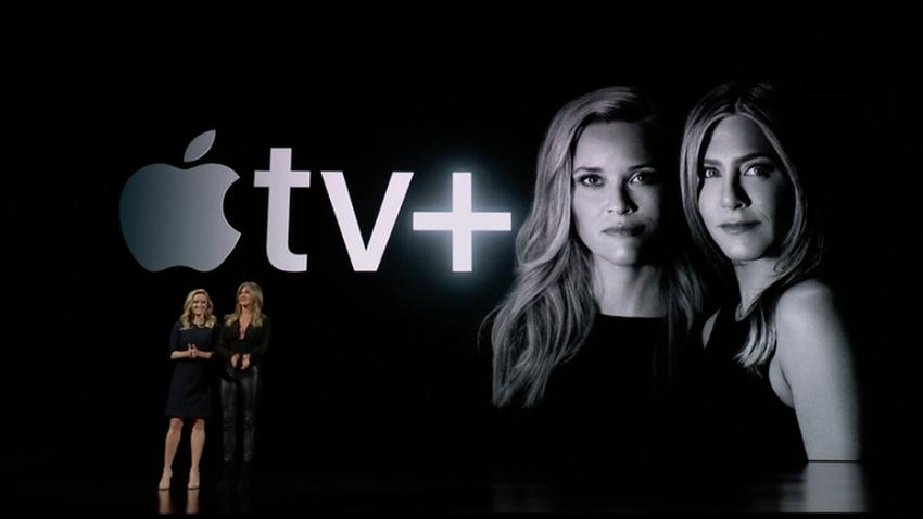 Apple anuncia su tan esperado servicio de TV en Streaming
