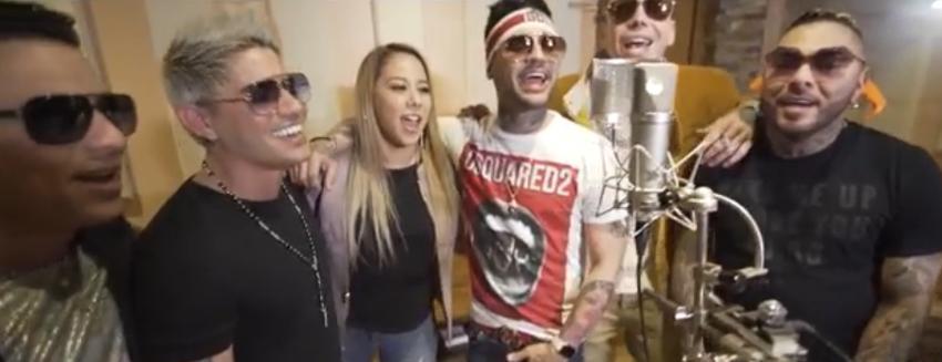 """Artistas cubanos lanzan el tema musical """"Por Cuba, la que me vio nacer"""", para recaudar fondos para los damnificados del tornado"""