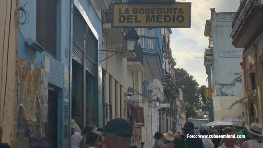 Cuba alcanzó este domingo el primer millón de turistas extranjeros en lo que va de 2019