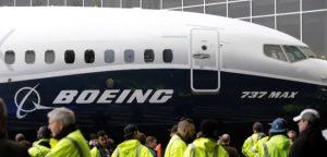 Administración Federal de Aviación (FAA) dice que los aviones Boeing 737 MAX 8 en Estados Unidos puede seguir volando pero investigan los accidentes