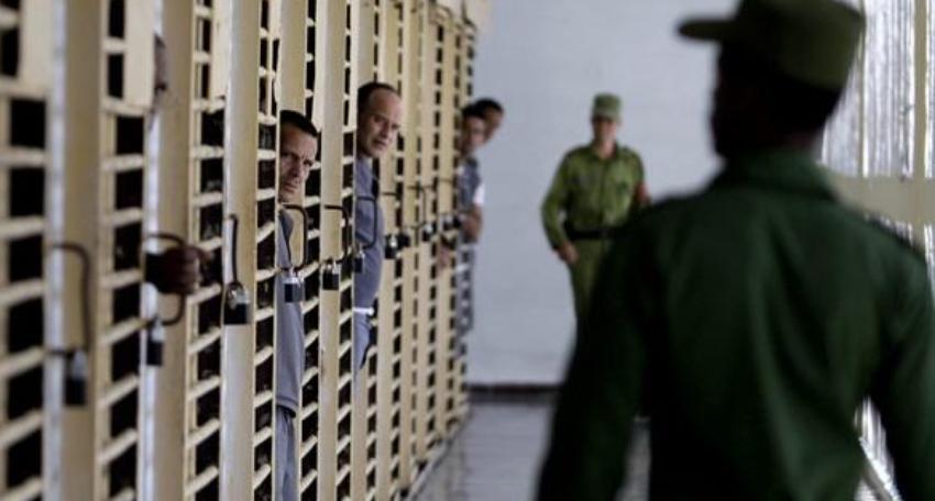 Cuba tiene la mayor población penal del mundo, asegura Cuban Prisioners Defenders