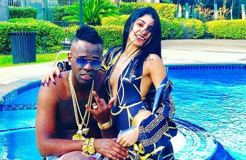 Reguetonero cubano Chocolate MC responde a las críticas en redes sociales y alardea de tener pagadas sus cuentas