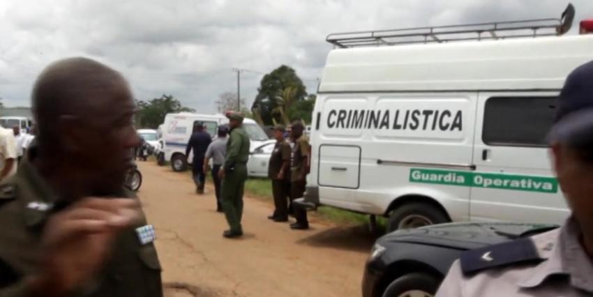 Matan a golpes a un homosexual en la provincia de Sancti Spíritus