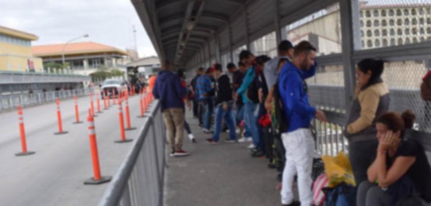 Desde octubre pasado a marzo más de 6.000 cubanos han ingresado a EEUU por la frontera
