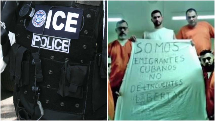 Aumentan las detenciones y deportaciones de cubanos desde Estados Unidos