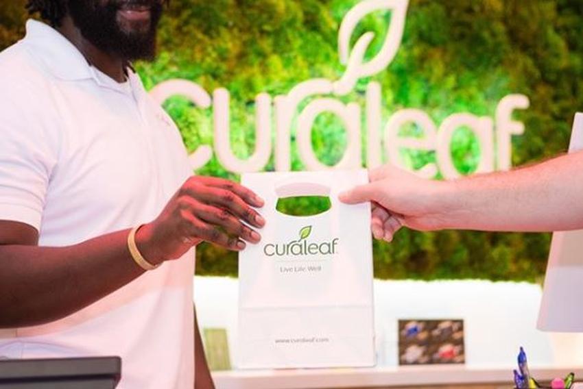 Curaleaf nuevo dispensario de marihuana medicinal en North Miami