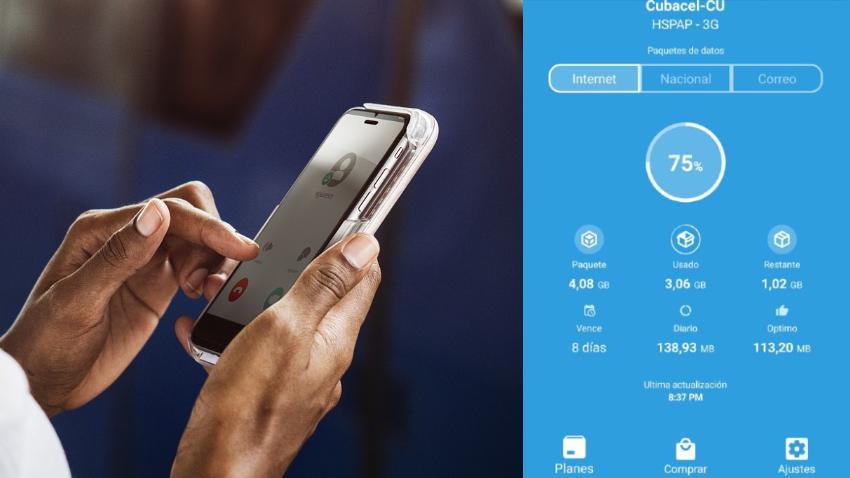 DatosCuba: app para ayudarte si navegas en la 3G cubana