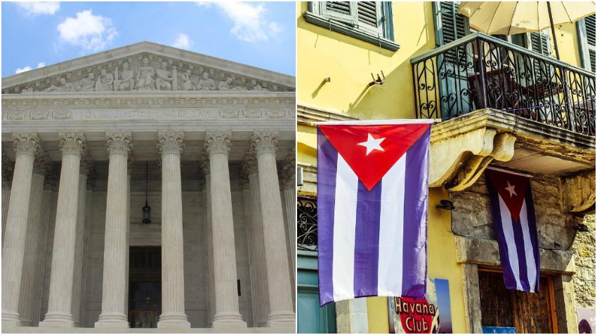 Cortes en Estados Unidos ya pueden comenzar a aceptar demandas contra empresas cubanas