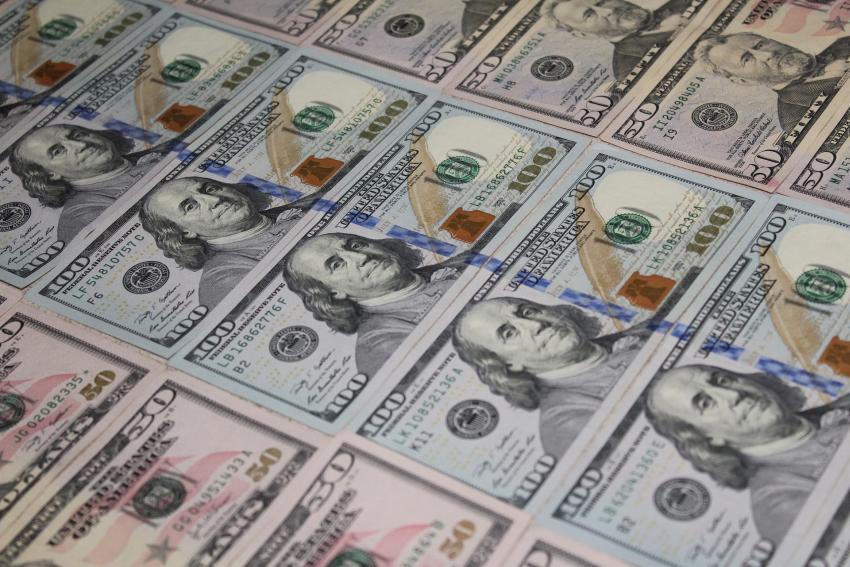 Estados Unidos podría comenzar a enviar los primeros pagos de 1200 dólares a los estadounidenses tan pronto como el 9 de abril
