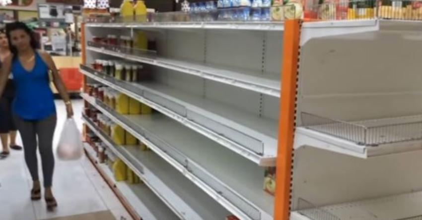 Persistirá hasta abril desabastecimiento de harina y leche en polvo en Cuba, advierte CIMEX