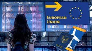 Ciudadanos de Estados Unidos necesitarán un permiso de entrada a Europa (ETIAS) a partir del 2021