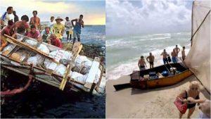 Cuba podría estar al borde de un éxodo masivo de cubanos a Estados Unidos