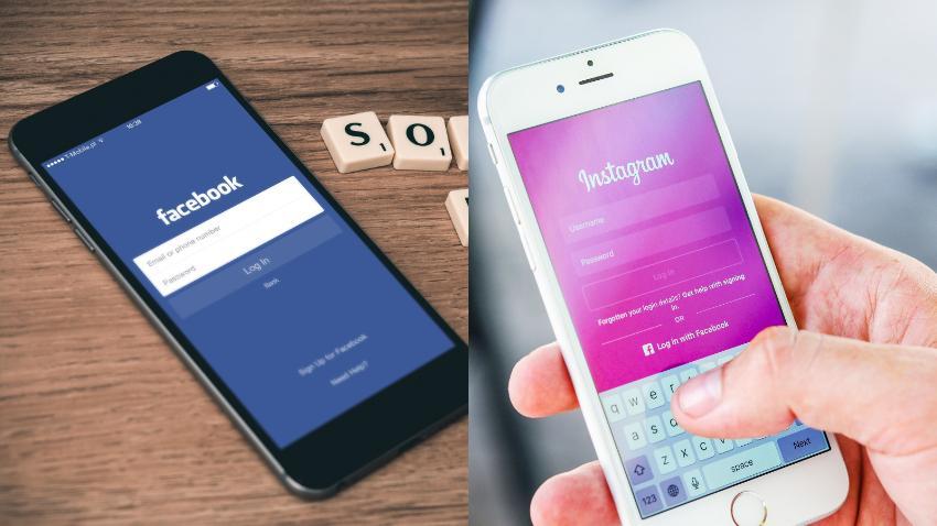 Instagram y Facebook están fuera de servicio para muchos clientes alrededor del mundo