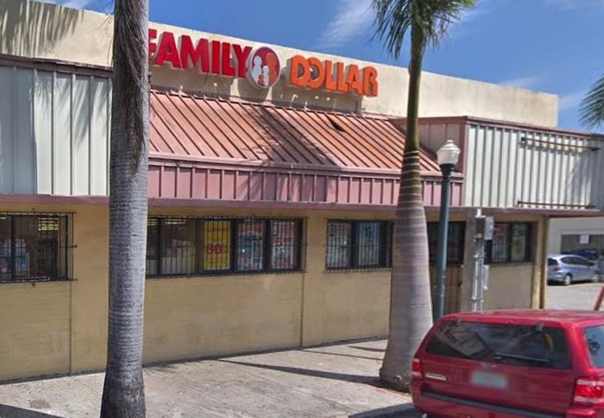 Anuncian cierre de cientos de tiendas Family Dollar