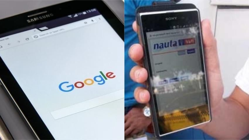 Google por anunciar acuerdo con Cuba para mejorar la conexión en el país