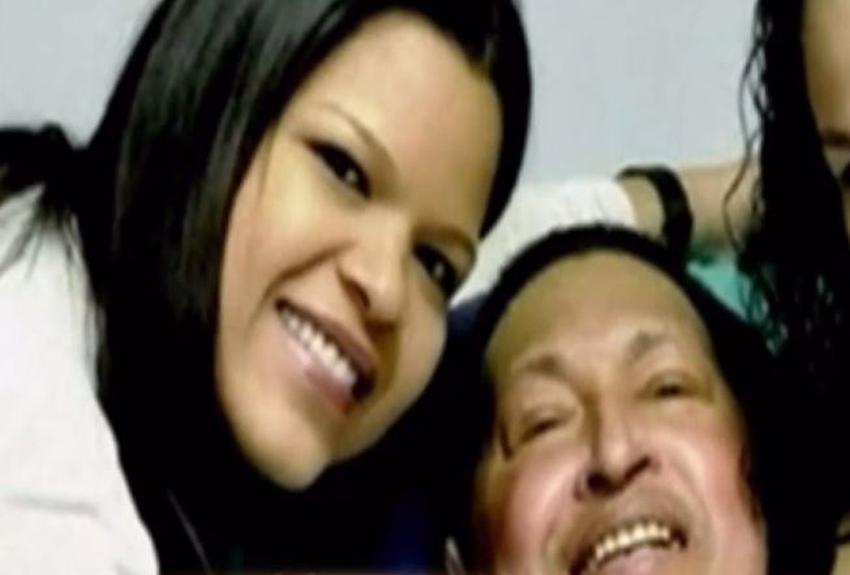 Piden deportar de EEUU a hija de Hugo Chávez, quien abiertamente ha criticado la democracia y cultura estadounidense