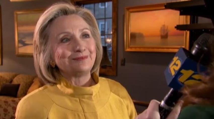 Hillary Clinton anuncia que no se presentará a las elecciones 2020