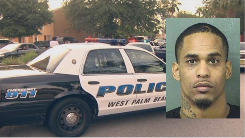 Un padre en Florida lleva un AK-47 a la escuela luego de recibir una llamada de su hijo llorando