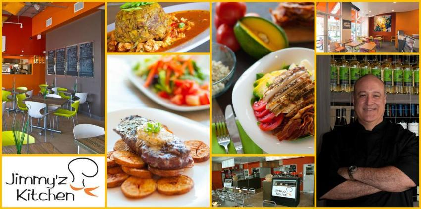 Restaurante puertorriqueño Jimmy'z Kitchen en Wynwood cierra sus puertas