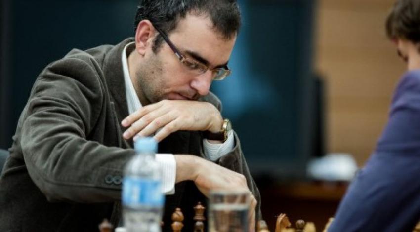 Cubano Leinier Domínguez, se queda a las puertas del título: Subcampeón de ajedrez de Estados Unidos