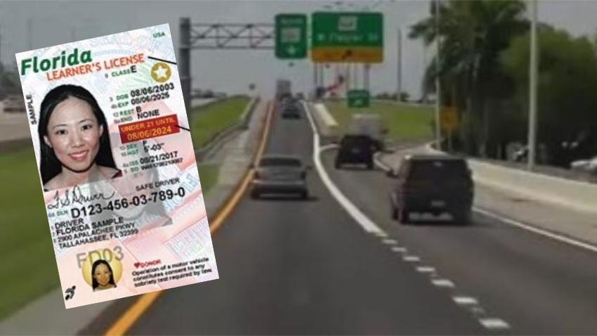 Proyecto de ley de Florida permitiría a los inmigrantes ilegales obtener licencias de conducir
