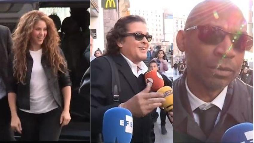 Juzgado en España desestima demanda del cubano Liván Castellano Valdés contra Shakira y Carlos Vives por supuesto plagio de la canción La Bicicleta