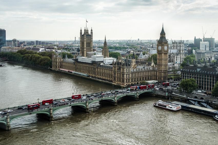 Londres es el mejor destino del mundo según los Premios Travelers Choice 2019