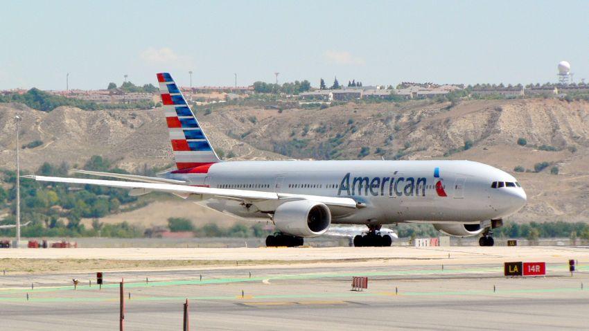 American Airlines reanudará todos sus vuelos en julio, pese a la pandemia