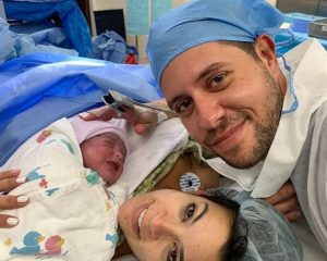 Maikito de Los Pichy Boys ya es padre por segunda vez