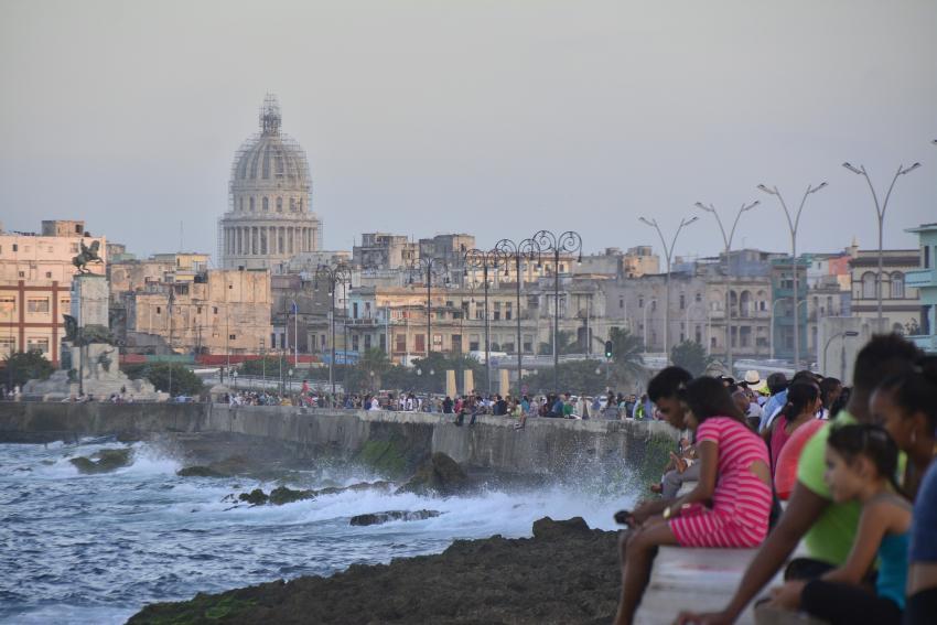 Alrededor de 25.494 personas vivían con VIH en Cuba al cierre de 2018, el 80% hombres