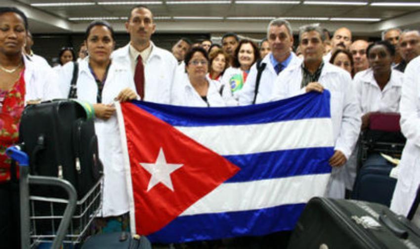Belice busca contratar a más médicos cubanos con renovado acuerdo de cooperación con el régimen de La Habana