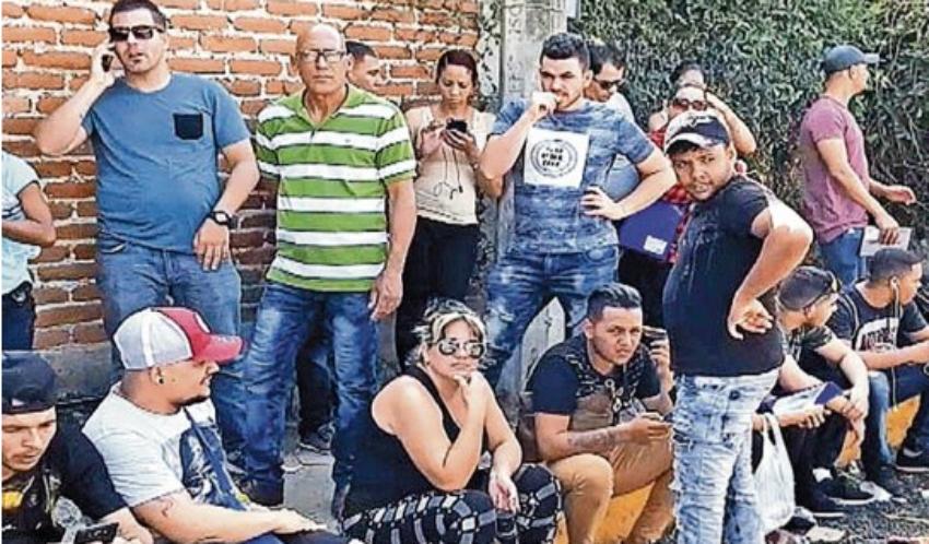 Investigan la desaparición de cuatro cubanos que fueron presuntamente secuestrados en Reynosa, al norte de México