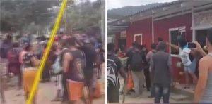 Cubanos varados en Puerto Obaldía, Panamá denuncian autoridades migratorias no les dejan otro camino que atravesar la selva
