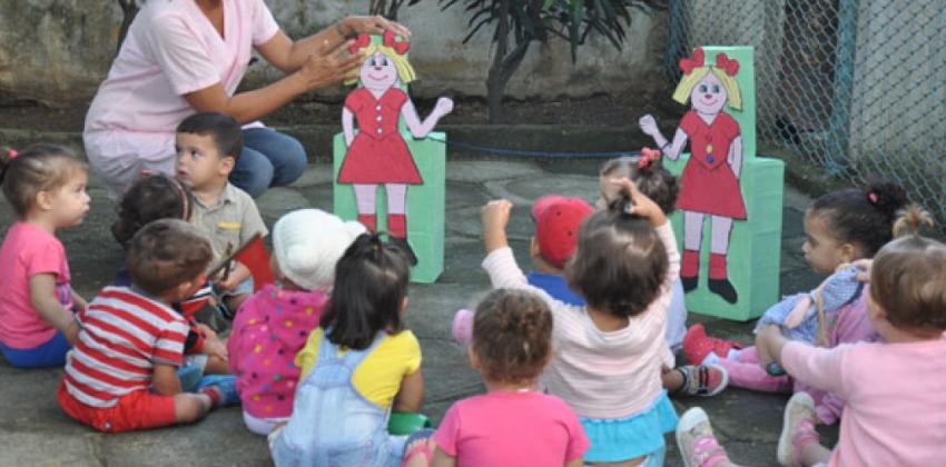 Más de 30 niños contagiados con tiña en Candelaria, provincia Artemisa