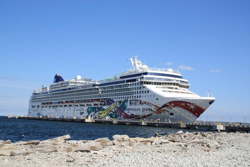 Cruceros de Norwegian seguirán parados hasta el 30 de noviembre