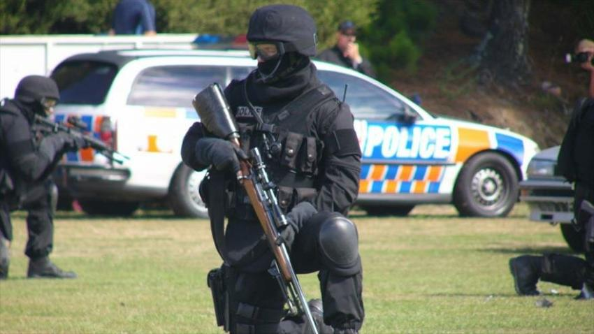 Ataque contra mezquitas en Nueva Zelanda deja 49 muertos
