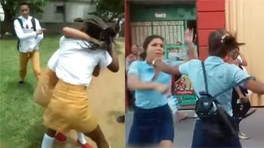 UNPACU denuncia aumento de peleas callejeras en Cuba