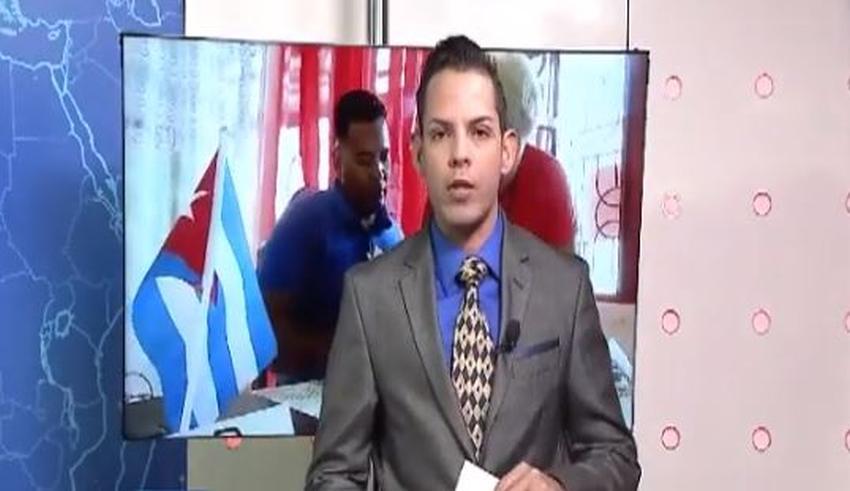 """Periodista de la Televisión Cubana dice que los """"No"""" a la nueva Constitución no fueron por temas políticos"""