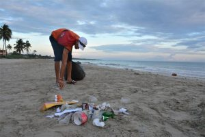 Invierten 28 millones de euros para limpiar las playas en Cuba