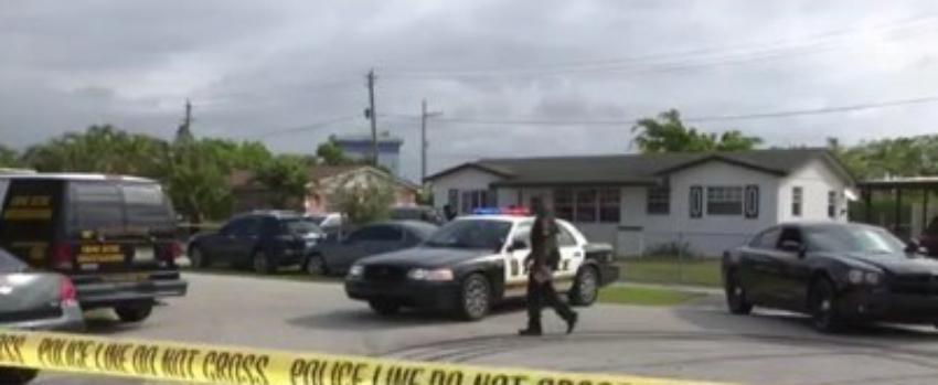 Muere un pequeño de seis años en Miami, el niño  encontró un arma en la casa y se puso a jugar con ella