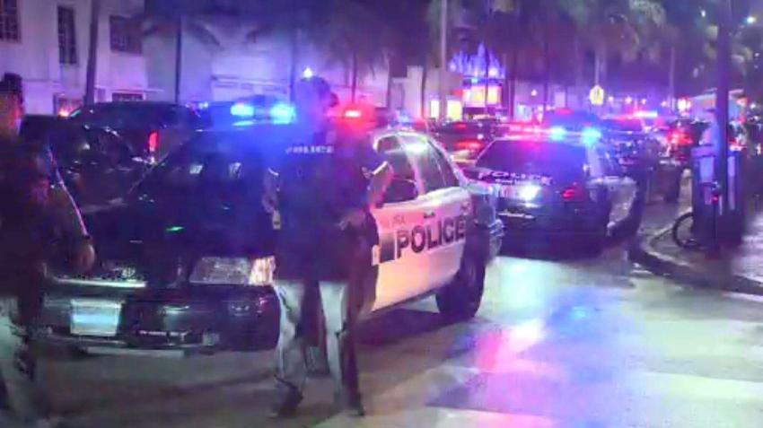 Apuñalan a un hombre en Miami Beach en la madrugada del sábado