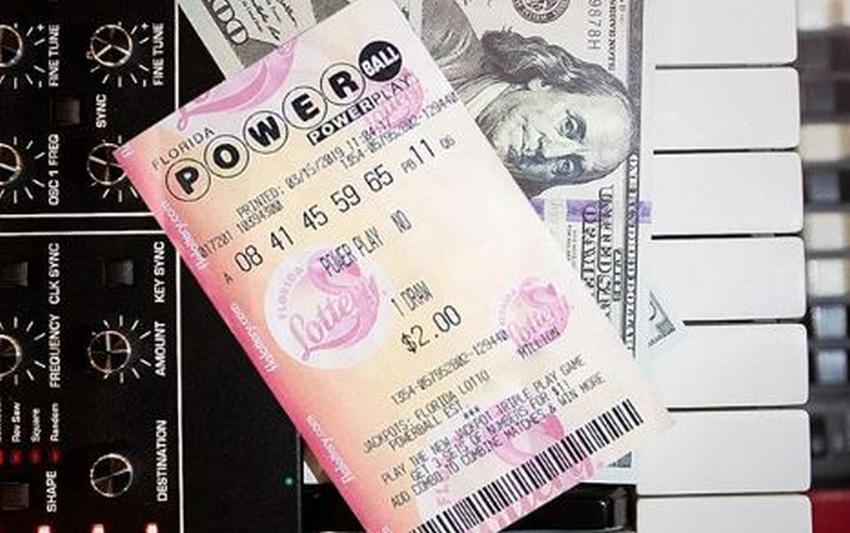 Se dispara el Mega Millions y el Powerball, el primero a $444.000.000, y el segundo a $ 350 millones