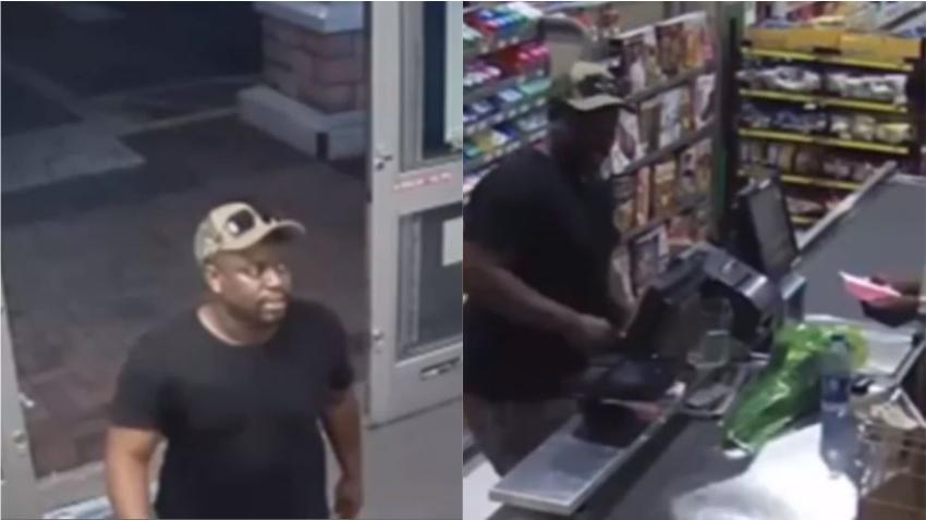Dos hombres usan tarjetas de crédito robadas por $3500 en varios mercados Publix; todo captado en cámara