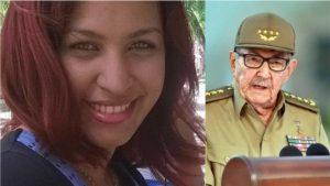 Doctora cubana dirige Carta Abierta a: General Raúl Castro Ruz, Dictador de Cuba