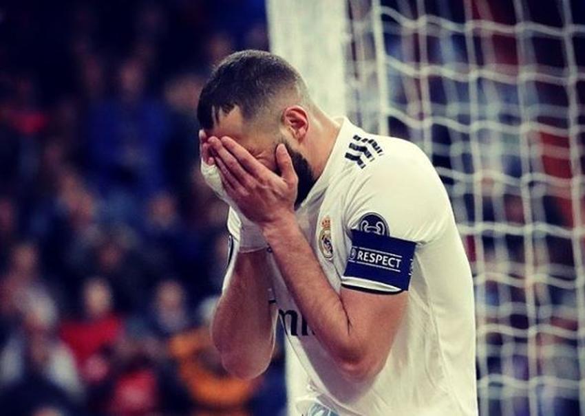Real Madrid termina humillado en la Champions eliminado por el Ajax